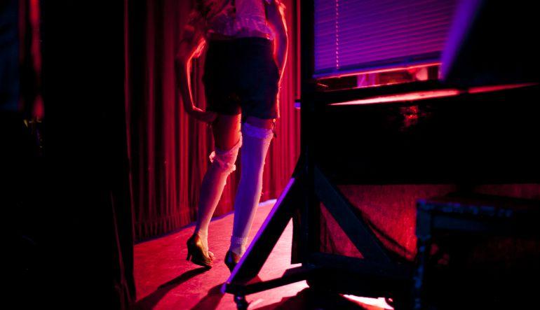 ¿Cómo se hace el teatro erótico?