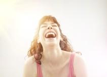 ¡Reír te puede salvar la vida!