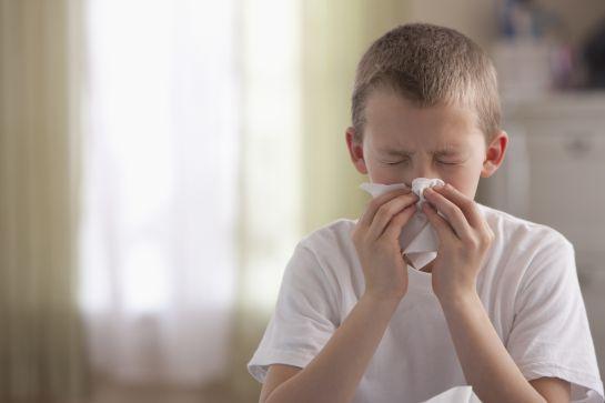 BBmundo: Mi hijo tiene ¿alergia o infección?