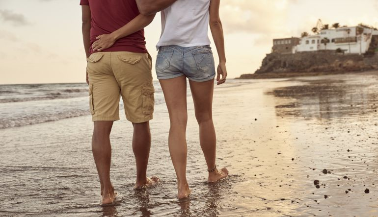 ¿Cómo construir el BUEN amor con tu pareja?
