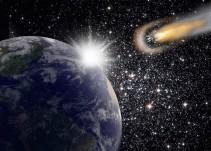 Asteroide 'Florence' pasará al lado del planeta Tierra