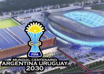 Posible candidatura de Argentina y Uruguay para Mundial del 2030