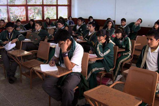 Los problemas de la educación en México