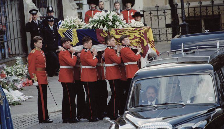 Diana de Gales: ¿Qué pasó después de su muerte?