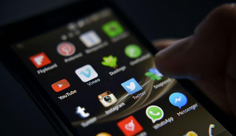 Aplicación,Dinero: Esta app es la número uno en ganancias económicas