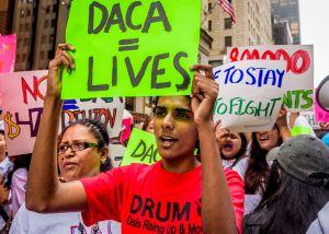 """Dreamers,Donald Trump,Facebook: """"No merecen vivir asustados"""": Mark Zuckerberg sobre los afectados por revocación del DACA"""
