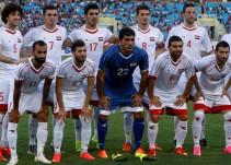 Selección Siria podría ir a su primer Mundial