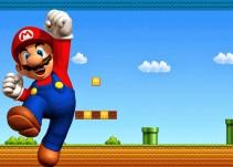 Mario Bros cambia de profesión