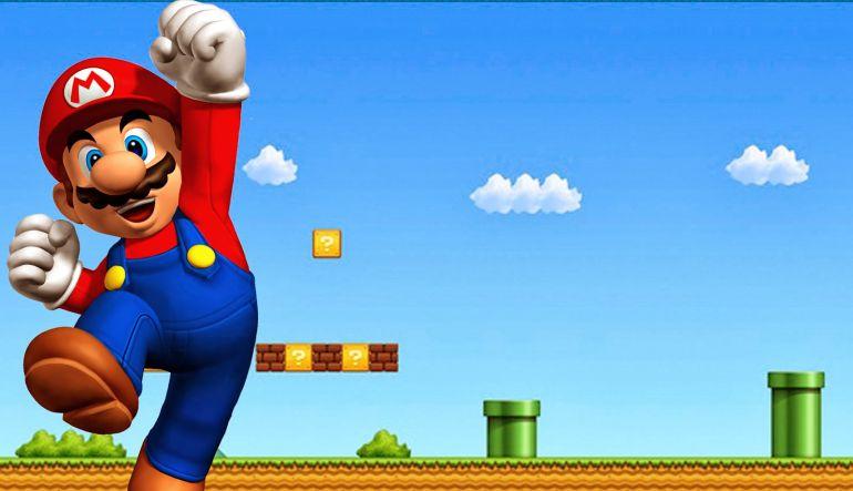 Nintendo,Mario Bros,Videojuegos: Mario Bros cambia de profesión