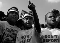 """""""Obligado gobierno de México a dar seguridad jurídica a dreamers"""": INEA"""