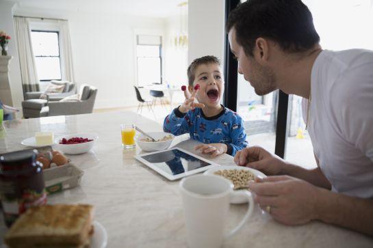 BBmundo: La comensalidad ¿Por qué y para qué comer juntos?