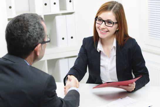 Cómo obtener una promoción jerárquica