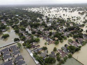 Huracán,Desastres,NASA: Corteza terrestre de Houston se hunde dos centímetros