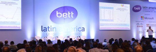 Bett Latin América: un encuentro para la innovación educativa
