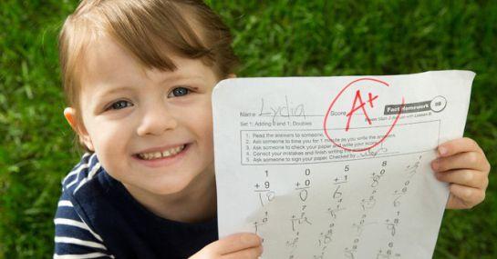 ¿Mi hijo tiene bajo rendimiento escolar?