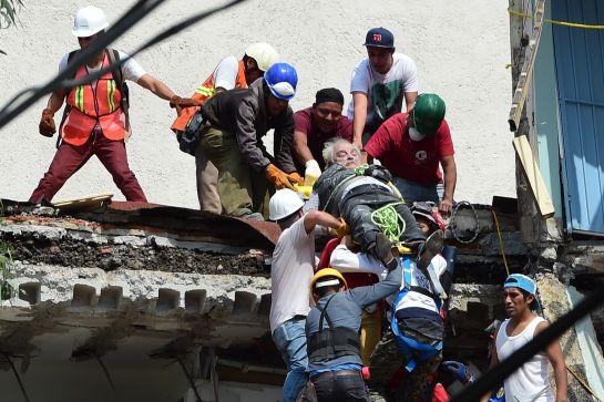 """""""Pérdida o destrucción de escrituras por sismo no limita el derecho de propiedad"""": Notario"""