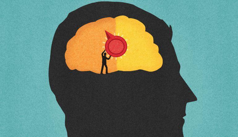 El cerebro en crisis