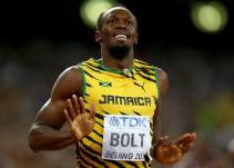 """""""Usain Bolt sí respeta"""": Donald Trump mete al corredor a la polémica de la NFL y el himno"""
