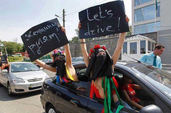 Mujeres en Arabia Saudí ya podrán conducir