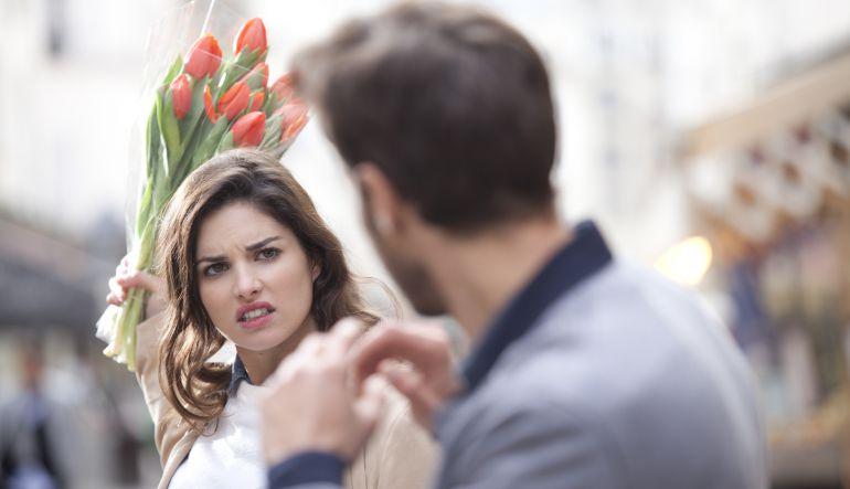 ¿Estás en una relación violenta?