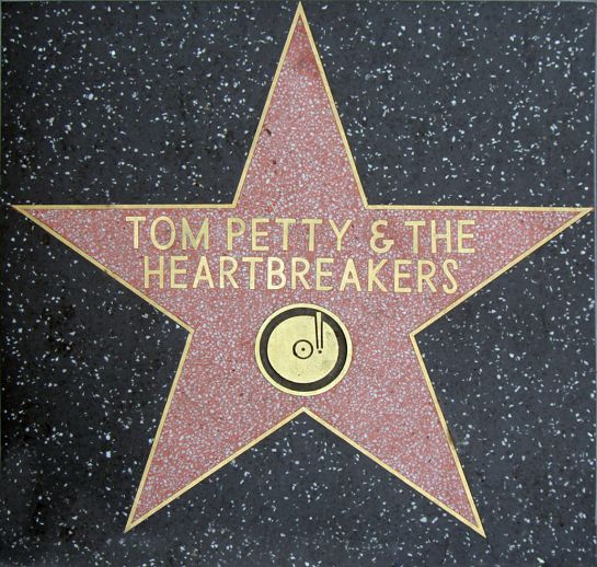 ¿Quién era Tom Petty?
