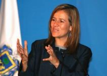 """""""No descarto nada y conozco los plazos del INE. No son mis tiempos, son los de México"""": Margarita Zavala"""