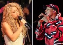 ¿Qué tienen en común Shakira, Pharrell Williams, Adele y Despacito?