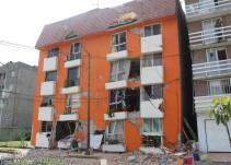 """""""Serán demolidas más de 3 mil casas afectadas en Iztapalapa"""": Delegada"""