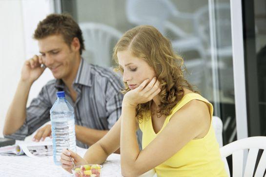 ¿Por qué nos da culpa comer?
