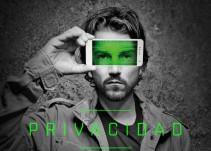 Diego Luna en W Radio: Taquilla de 'Privacidad' será donada a damnificados
