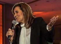 """""""Lo que benefició al PRI y a López Obrador fue la indefinición de Acción Nacional"""": Margarita Zavala"""