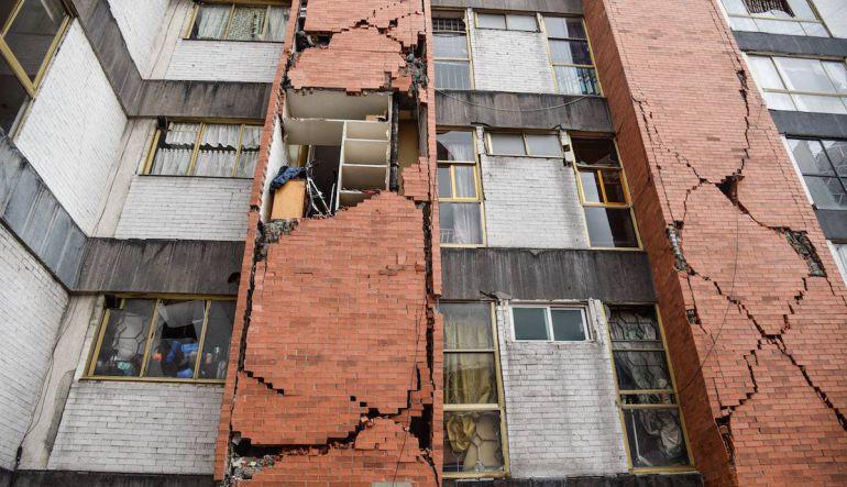 """""""Demoliciones no afectarán investigaciones sobre edificios mal construidos"""": Gobierno CDMX"""