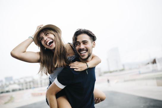 El secreto de las parejas que perduran