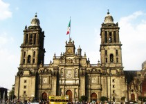 Catedral metropolitana en riesgo por sismo y fuertes vibraciones: De Mauleón