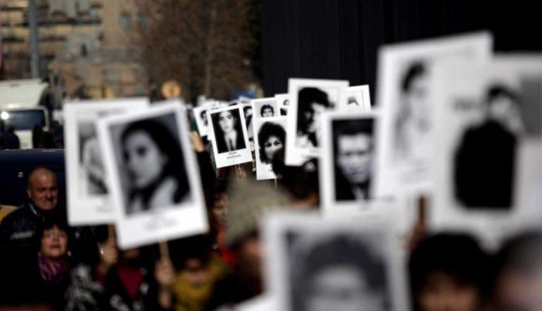 Ley de Desaparición Forzada aprobada, pero sin presupuesto