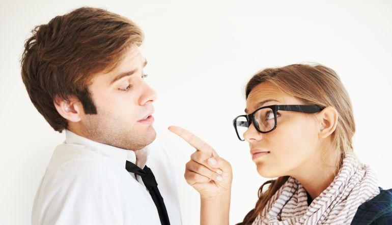 3 formas de asfixiar tu relación