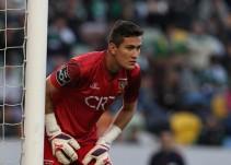 Él es el primer portero mexicano en disputar partido oficial de la Champions