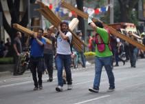 """""""La reconstrucción debe ser incluyente"""": Katia D' Artigues"""