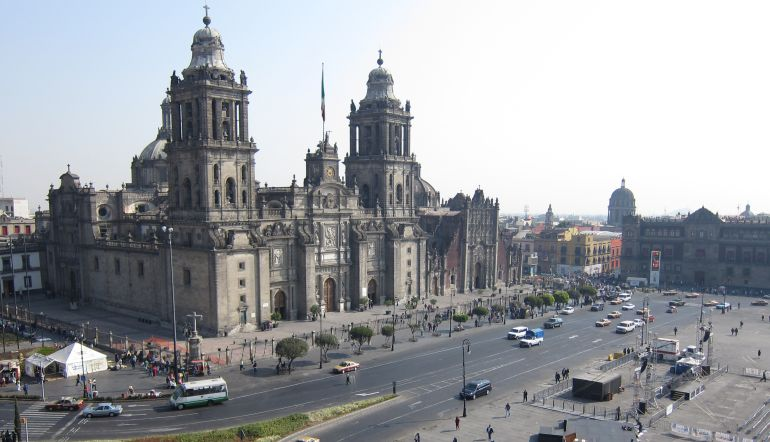 """Sismo en México: """"Fallas geológicas nunca desaparecen"""": experta UNAM"""