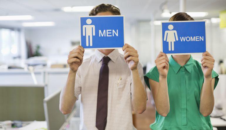 Baño público: Do's and Don'ts para el uso del baño godín