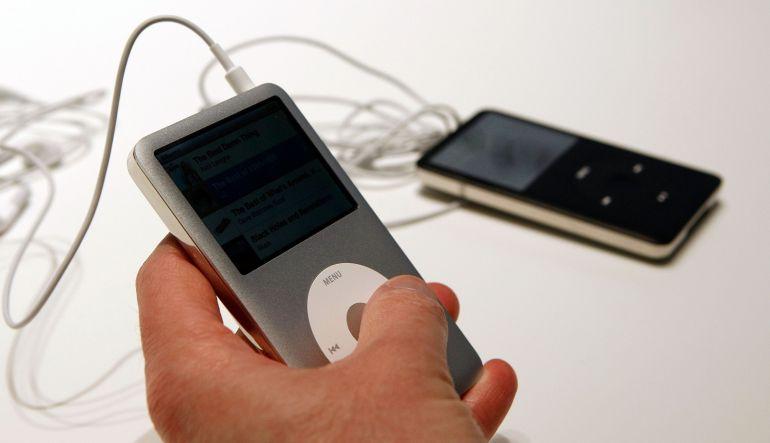 ¡El iPod cumple 16 años!