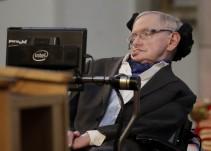 Colapsa página de la Universidad de Cambridge por tesis de Stephen Hawking