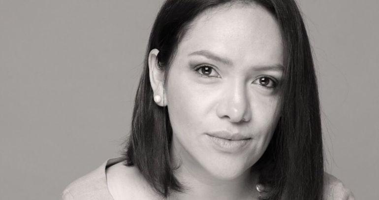 """""""A mí me violó el Estado"""", denuncia Yndira Sandoval, activista violada en Tlapa, Guerrero"""