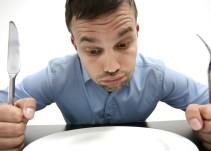 ¿Se puede controlar el hambre?