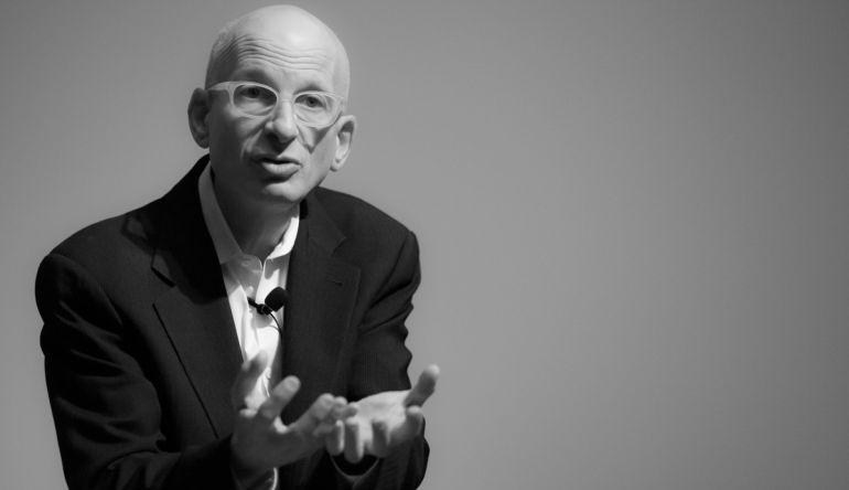 """El mundo necesita desobediencia creativa"": Seth Godin"