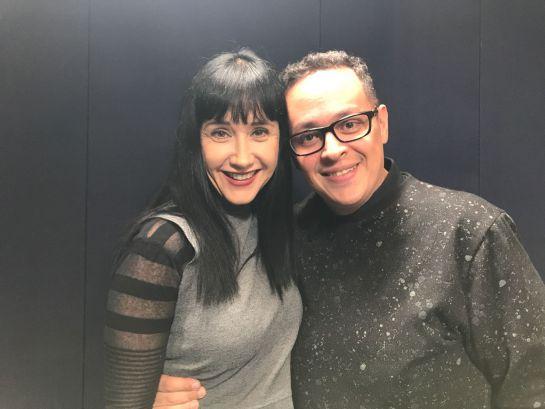 """Susana Zabaleta como Soprano Solista en """"Carmina Burana"""""""