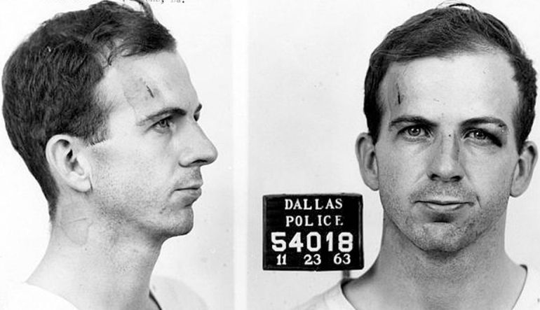 Trump libera parcialmente los documentos sobre asesinato de JFK