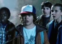 """De Película W presenta: """"Stranger Things 2"""""""