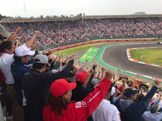 Formula 1: Formula 1 y el momento que unió a México una vez más