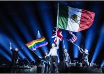 Paul McCartney tan grande como el Estadio Azteca
